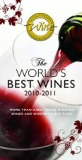 IWC Guide to the World's Best Wines 2010-2011