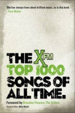 XFM Top 1000 Songs of All Time