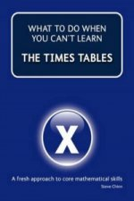 What to Do When You Can't Do the Times Tables