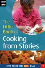 Little Book of Cooking from Stories