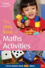 Little Book of Maths Activities