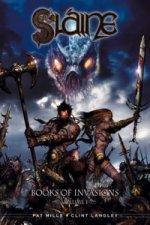 Slaine: Books of Invasions, Volume 1