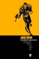 JUDGE DREDD COMP CASE FILE 2
