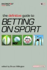 Definitive Guide to Betting on Sports