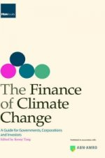 Finance of Climate Change
