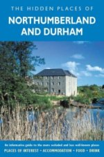Hidden Places of Northumberland and Durham