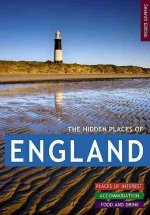 Hidden Places of England