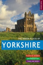Hidden Places of Yorkshire