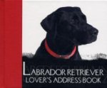 Labrador Lover's Address Book