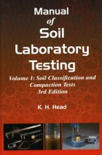Manual of Soil Laboratory Testing