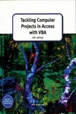 Tackling Computer Projects in Access with VBA