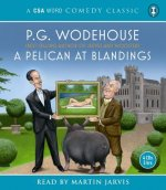 A Pelican At Blandings