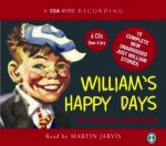 William's Happy Days