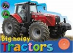 Big Noisy Tractors