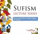 Sufism Lecture Series, 3 Audio-CDs