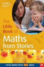 Little Book of Maths from Stories