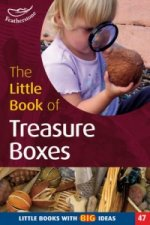 Little Book of Treasureboxes