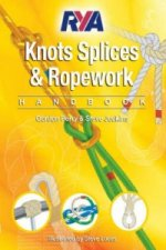 RYA Knots, Splices and Ropework Handbook