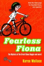 Fearless Fiona