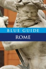 Blue Guide Rome