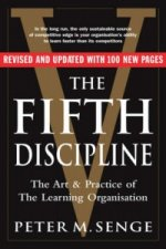 Fifth Discipline: The art and practice of the learning organization