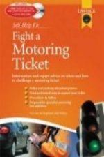 Fight a Motoring Ticket Kit