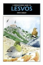 Birdwatching Guide to Lesvos