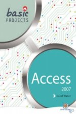 Basic Projects in Access 2007 Pack