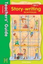 Story Writing Scaffolds Year 2 - Teachers' Guide