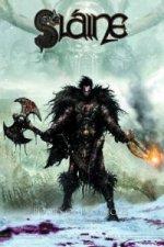 Slaine: Books of Invasions, Volume 3