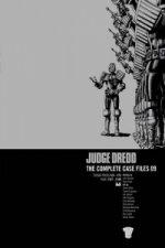 JUDGE DREDD COMP CASE FILE 9