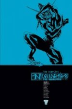 NEMESIS THE WARLOCK VOL 3