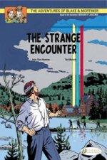 Blake & Mortimer 5 - The Strange Encounter