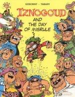 Iznogoud 3 - Iznogoud and the Day of Misrule