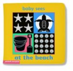 Baby Sees on the Beach