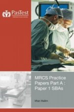 MRCS Practice Papers Part A