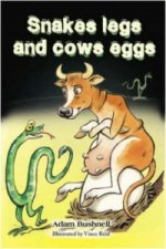 Snakes Legs and Cows Eggs