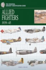 Essential Aircraft Identification Guide: Allied Fighters 193