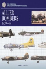 Essential Aircraft Identification Guide: Allied Bombers 1939