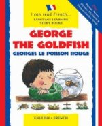 George the Goldfish