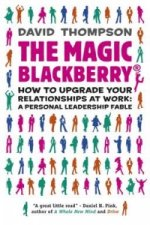 Magic Blackberry