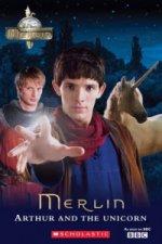 Adventures of Merlin: Arthur and the Unicorn      plus audio