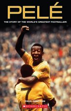 Pele Book Only
