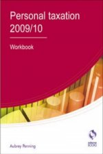 Personal Taxation Workbook