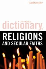 Watkins Dictionary of Religions and Secular Faiths