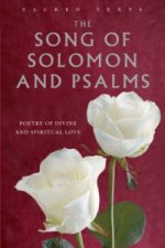 Song of Solomon and Psalms