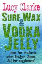 Surf Wax and Vodka Jelly