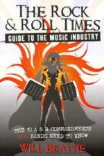 Rock and Roll Times Music Industry Guide