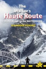 Walker's Haute Route