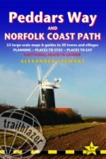 Peddars Way and Norfolk Coast Path: Trailblazer British Walk